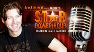 James Barbour's STAR POWER HOUR